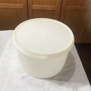 LAMARLE ROUND CONTAINER 10 CUP